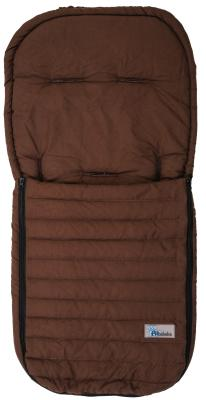Демисезонный конверт 90x45см Altabebe Microfibre AL2200M (brown) 8061 3x3x3 brain teaser magic iq cube multicolored 6 pcs