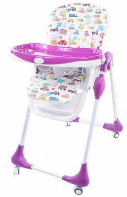 Стульчик для кормления Nuovita Beata (macchine) стульчик для кормления nuovita nuovita стульчик для кормления elegante acqua eco