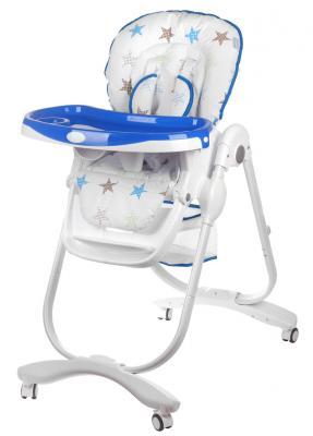 Стульчик для кормления Nuovita Fantasia (stelle) стульчик для кормления nuovita nuovita стульчик для кормления elegante acqua eco