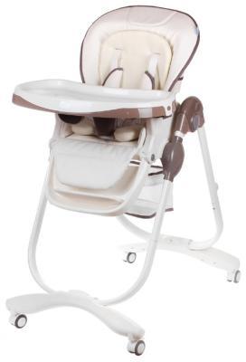 Стульчик для кормления Nuovita Fantasia (cappuchino) стульчик для кормления nuovita nuovita стульчик для кормления fantasia capuccino