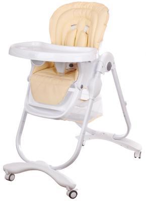 Стульчик для кормления Nuovita Fantasia (moca) стульчик для кормления nuovita nuovita стульчик для кормления elegante acqua eco