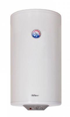 Водонагреватель накопительный De luxe W50VН1 50л 2кВт белый водонагреватель накопительный de luxe w120v1 120л 1 5квт