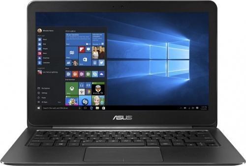 """все цены на Ноутбук ASUS ZenBook UX305CA-DQ124T 13.3"""" 3200x1800 Intel Core M5-6Y54 90NB0AA3-M06280 онлайн"""