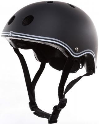 Шлем Globber Junior Black XS-S 51-54 см 500-120 шлем защитный детский bell 18 block bmx цвет розовый размер xs 49 53