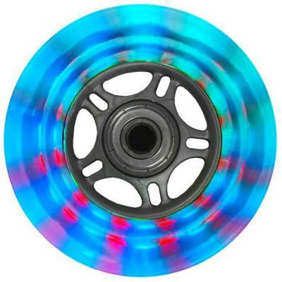 Колесо Globber 80 мм 521-000 разноцветный