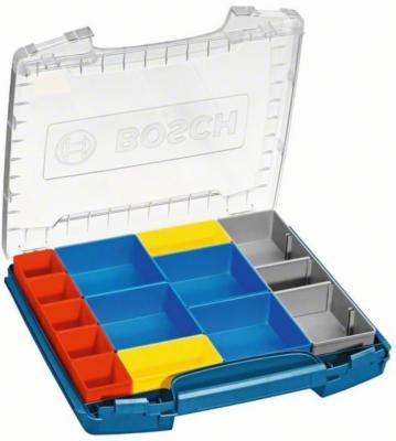 Система кейсов Bosch I-BOXX 53 комплект 12 1600A001S7