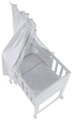 Балдахин с держателем для колыбели Micuna CP-1626 (white)