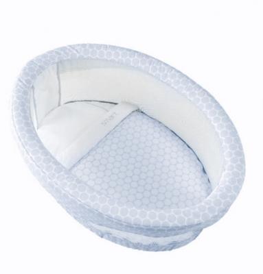 Сменное постельное белье Micuna Smart TX-1482 (blue dots)
