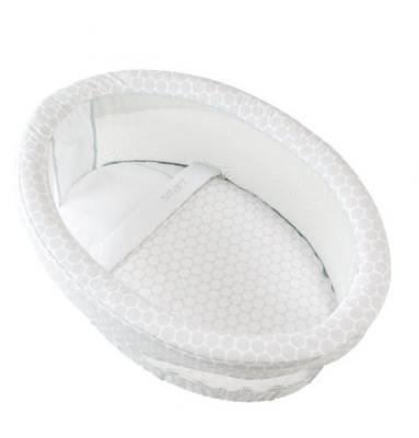 Сменное постельное белье Micuna Smart TX-1482 (grey dots)