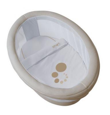 Сменное постельное белье Micuna Smart TX-1482 (sand)