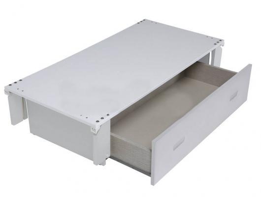 Ящик-маятник для кровати 120х60 Micuna СР-1688 (white) ящик маятник для кровати 120х60 micuna ср 1688 chocolate