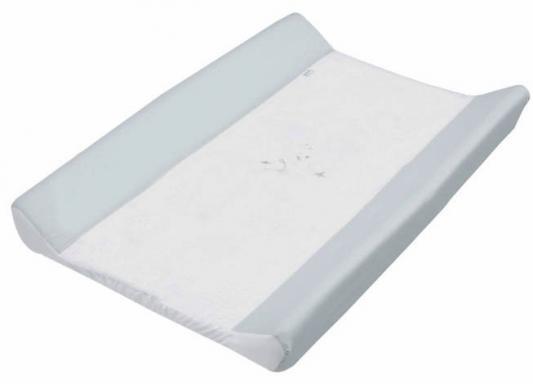 Купить Чехол на пеленальный комод Micuna Valentina TX-1152, серый, Матрасики для пеленания