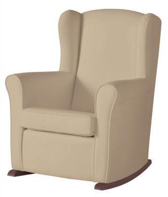 Кресло-качалка Micuna Wing Nanny (chocolate/brown)