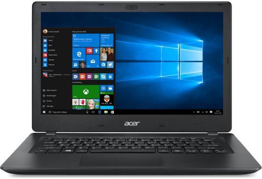 "Ноутбук Acer TravelMate TMP238-M-P718 13.3"" 1366x768 Intel Pentium-4405U NX.VBXER.017"
