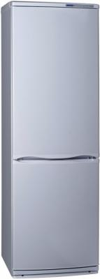 Холодильник Атлант XM 6021-080 серебристый