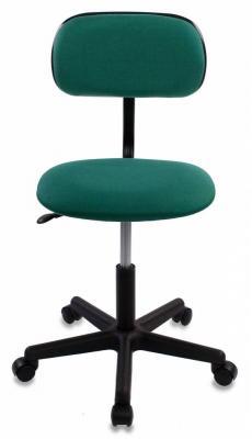 Кресло Бюрократ CH-1201NX/GREEN зеленый кресло бюрократ ch 1201nx yellow желтый