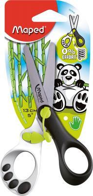 Ножницы детские Maped Koopy 13 см 037910 канцелярия maped ножницы детские для левшей vivo 12 см