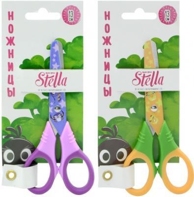 Ножницы детские Action! Stella 13 см в ассортименте SA-ASC255