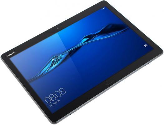 Планшет Huawei MediaPad M3 Lite 10.1 32Gb Grey Wi-Fi Bluetooth 3G LTE Android 53018961 планшет huawei mediapad m3 lite 32gb 8 0 lte space grey