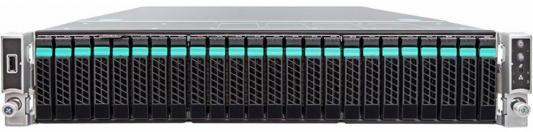 Серверная платформа Intel LWT2224YXXXX121 953141 серверная платформа asus ts300 e8 ps4