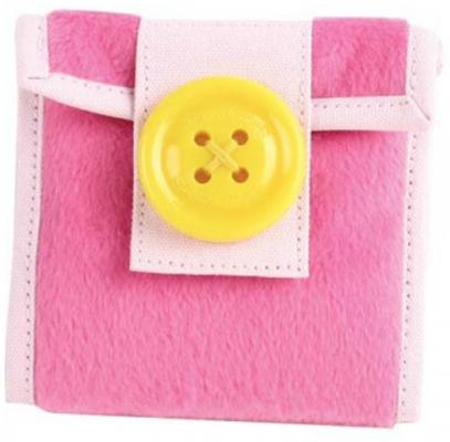 Фото - Сумочка-карман Flavio Ferrucci розовый BG1271 flavio castellani топ