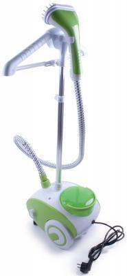 Отпариватель ENDEVER Odyssey Q-3 1800Вт белый зелёный