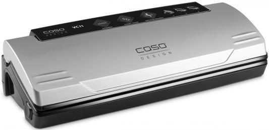 Вакуумный упаковщик CASO VC 11 вакуумный упаковщик caso vc 10