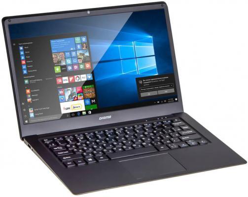 Ноутбук Digma CITI E400 (ES4003EW) ноутбук digma citi e302 es3009ew