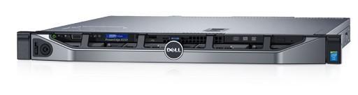 Сервер Dell PowerEdge R230 210-AEXB-47 dell vostro 3500 brass