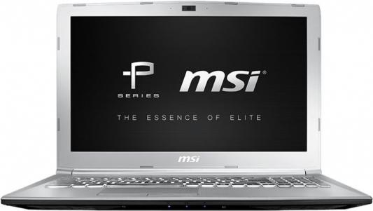 "все цены на Ноутбук MSI PE62 7RD-1462XRU 15.6"" 1920x1080 Intel Core i7-7700HQ 9S7-16J9F1-1462 онлайн"