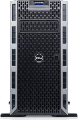 Сервер Dell PowerEdge T430 210-ADLR-33 сервер dell poweredge t430 210 adlr 004