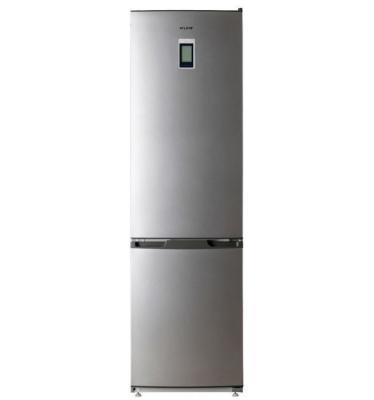 Холодильник Атлант ХМ 4425-089 ND серебристый холодильник атлант хм 4424 089 nd