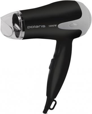Фен Polaris PHD 1215T чёрный polaris phd 2077i