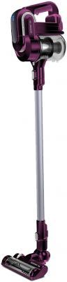 Электровеник Polaris PVCS 0722HB сухая уборка бордовый утюг электролюкс 8060