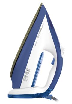 Парогенератор Tefal GV8932E0 2400Вт белый синий