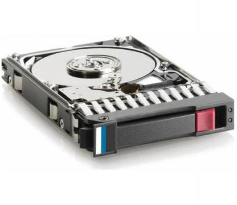 Жесткий диск 2.5 900Gb 10000rpm HP SAS 781514-004 жесткий диск 2 5 900gb 10000rpm hp sas 785075 b21