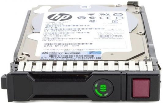 Жесткий диск 2.5 300Gb 15000rpm HP SAS 653960-001 nokotion original 813968 001 laptop mainboard for hp 15 af abl51 la c781p 813968 501 motherboard full test works