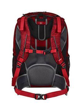 Рюкзак с отделением для ноутбука 4YOU 115600-337 33.5 л красный