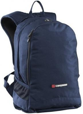 Рюкзак CARIBEE Amazon Морской 24 л синий