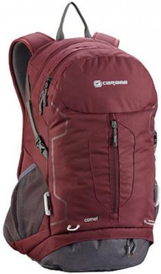 Рюкзак CARIBEE Comet 32 л бордовый рюкзак городской caribee bombora цвет черный 32 л