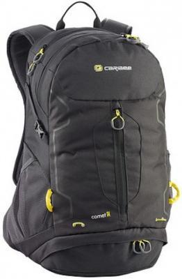Рюкзак CARIBEE Comet 32 л черный рюкзак caribee x trek с анатомической спинкой черный синий 40 л