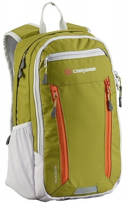 Рюкзак CARIBEE Hoodwink 16 л салатовый рюкзак caribee comet черный 32 л
