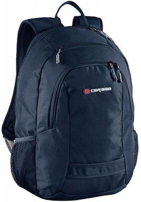 Рюкзак ортопедический CARIBEE Nile 30 л синий цена и фото