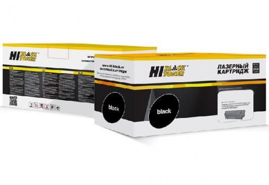 Картридж Hi-Black CF230X для HP LaserJet Pro M203/MFP M227 черный 3500стр тарелка хай хэт zultan 14 aja hi hat