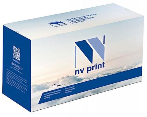 Картридж NV-Print 106R03623 для Xerox Phaser 3330/WC 3335/3345 черный 15000стр nv print 106r01571m magenta тонер картридж для xerox phaser 7800