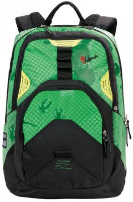 Городской рюкзак FASTBREAK Наследие 23 л зеленый 124300-114 рюкзак prival городской 23 blue