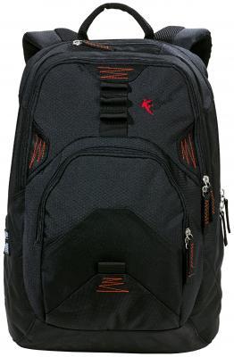 Городской рюкзак FASTBREAK 124300-119 23 л черный рюкзак городской polar цвет черный 22 5л 15008