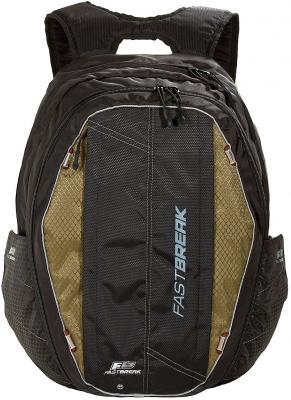 Городской рюкзак FASTBREAK 127500-256 26 л оливковый рюкзак городской нейлон power in eavas 9065 blue в киеве