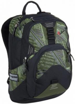 Городской рюкзак FASTBREAK Разведка 23 л хаки 124300-116 рюкзак городской нейлон power in eavas 9065 blue в киеве