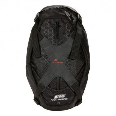 Рюкзак FASTBREAK 127000-258 10 л черный